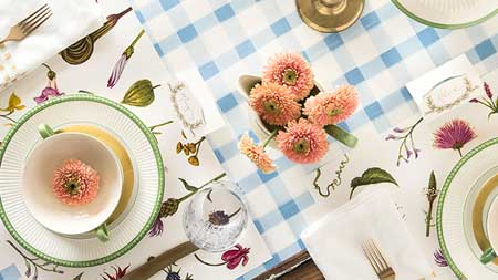 hester and cook, kitchen papers, stationery, lighting, placemats, gift tags, patrick and company, wholesale