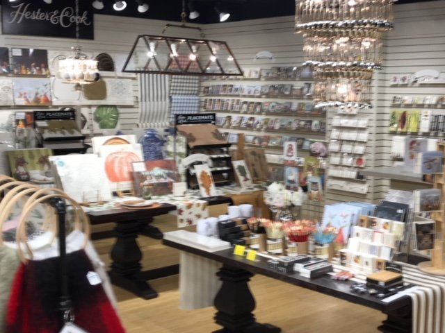 Patrick and Company, showroom, Dallas Trade Mart, wholesale, gifts, housewares