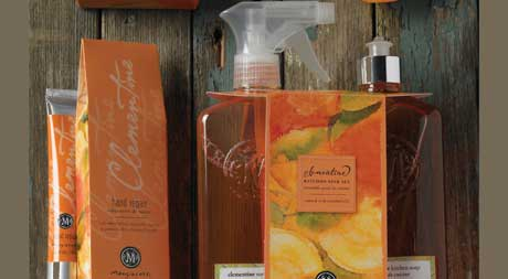 Mangiacotti, skin care, home, cleaning products, green, essential oil, Patrick and Company
