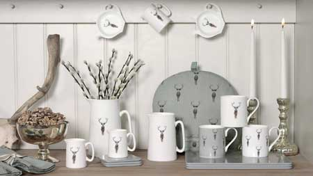 Sophie Allport, home goods, bone china, outdoor, kids, stationery, accessories, Patrick and Company