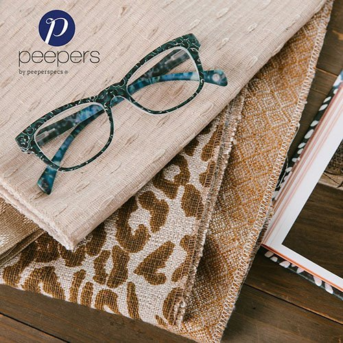 Peepers, reading glasses, sunglasses, fashion glasses, wholesale, Patrick and Company